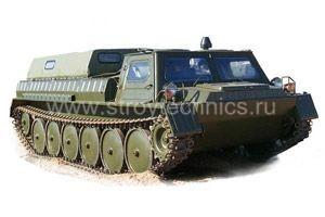Вездеход ГАЗ 34039-22