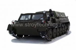 ГАЗ-34039 Вездеход